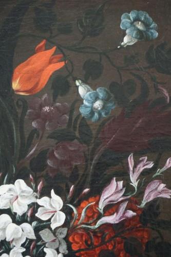 Louis XIII - Flower Vase Tommaso Salini workshop(1575-1625)