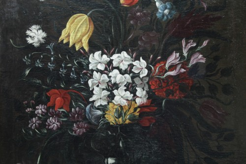Giacomo Recco (1603-1653) -  Still life - Paintings & Drawings Style