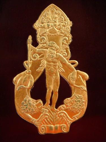 Antiquités - Large book on Italian bronzes - Barsanti