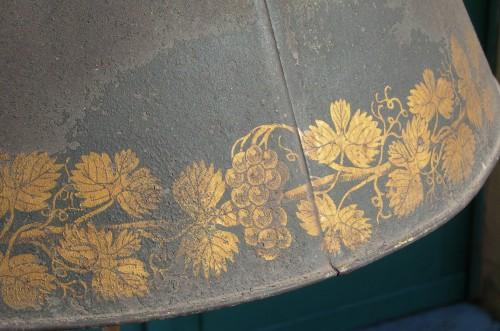 A 'lampe bouillotte ' Period last decade of the 18th century  - Directoire
