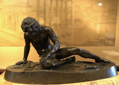 Sculpture  - DYING GAUL