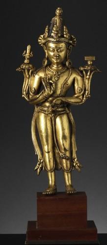 Manjushri - Asian Works of Art Style