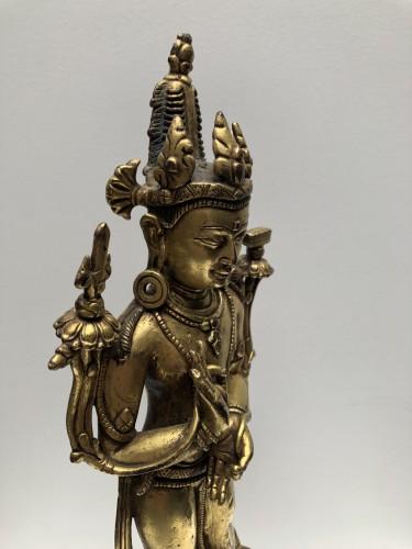 Antiquités - Manjushri