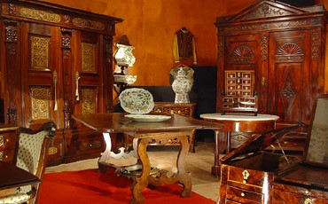 Antiques Provence