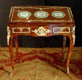 French 18th century lady's desk, paris