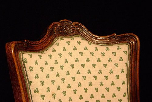 Louis XV - French Louis XV Armchair