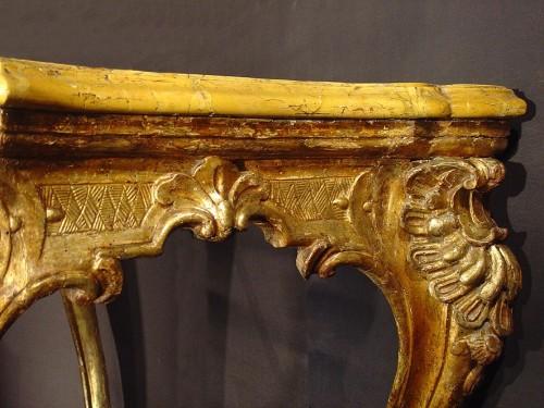 Antiquités - Italian Console18th century