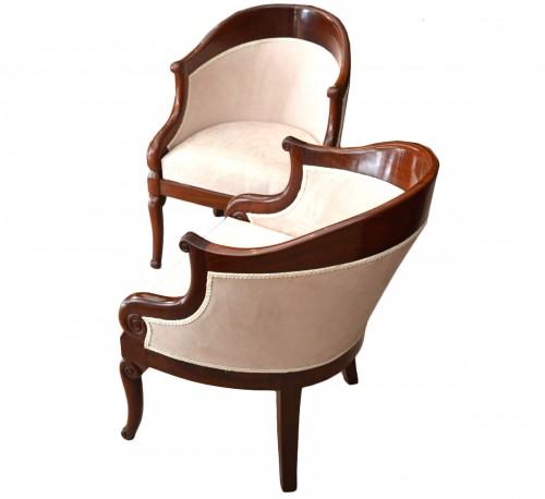 Si ges restauration charles x antiquit s sur anticstore xixe si cle - Cours de restauration de fauteuil ...