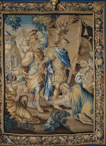 Tapisserie Et Tapis Anciens Antiquites Anticstore