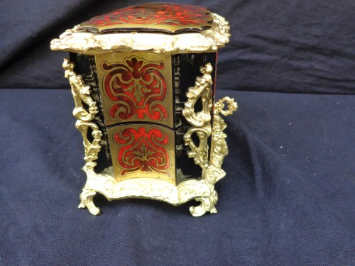 19th century - French Fragancy Box, late 19th century