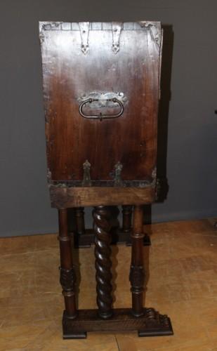 Furniture  - Spanish cabinet called Bargueno