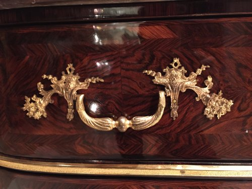 French Fine Commode of Louis XIV Period Circa 1715 -