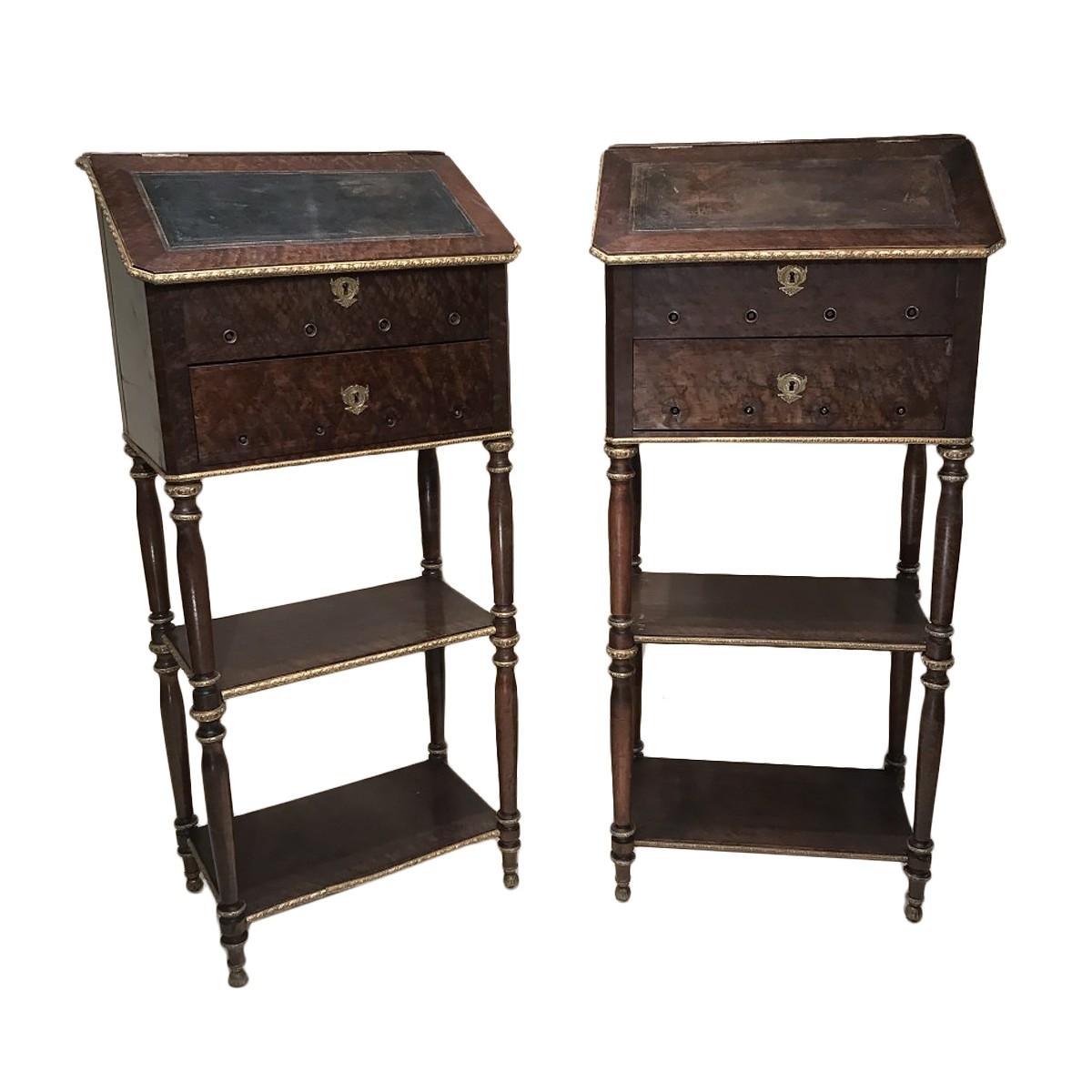 Mobilier Louis Philippe Antiquit S Sur Anticstore Xixe Si Cle # Meubles Louis Philippe