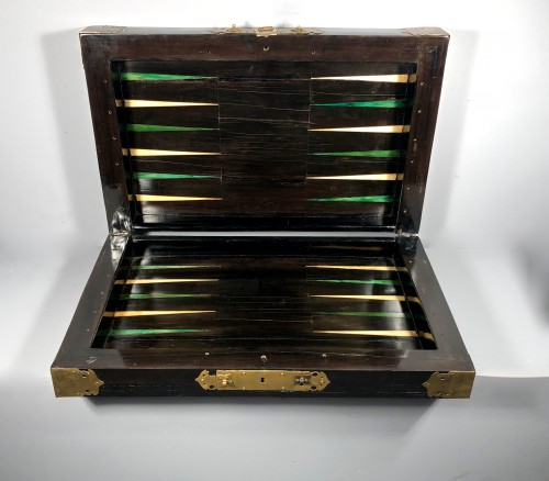 Louis XIV - French Louis XIV game box