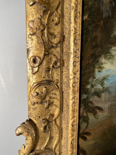 Louis XIV - The Compte of Vermandois signed Mignard, Paris circa 1670.