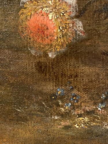 Antiquités - The Compte of Vermandois signed Mignard, Paris circa 1670.