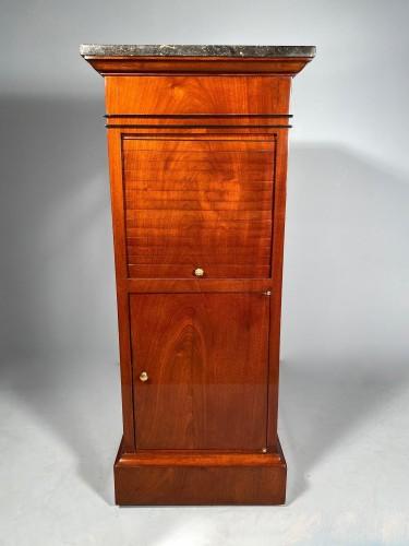 Somno empire in mahogany, attributable to Jacob Desmalter -