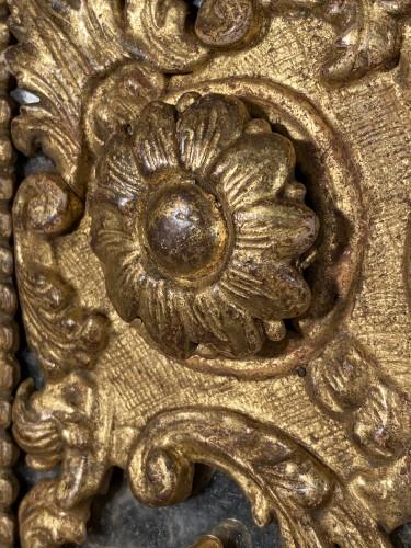 Antiquités - French fine 18th mirror, Paris Louis XIV period