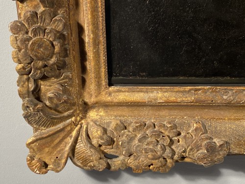 Louis XIV -  Jean Baptiste Colbert, monogrammed CL and dated 1662