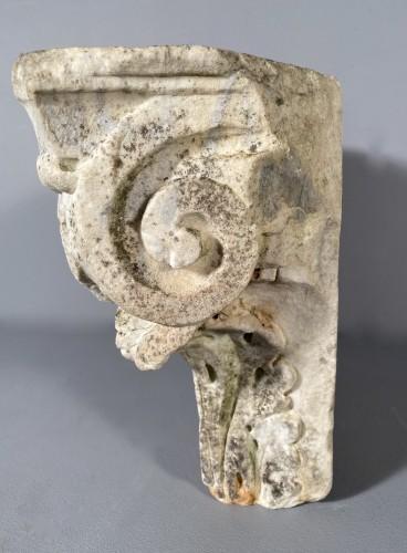 Renaissance - Carrara marble capital, Italy 16th century