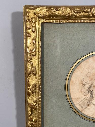 Portraits of the Valois family by Hubert Drouais circa1760 - Louis XV