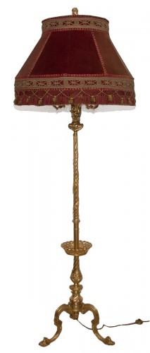 Lampes anciennes Antiquités (Page 2) | Anticstore