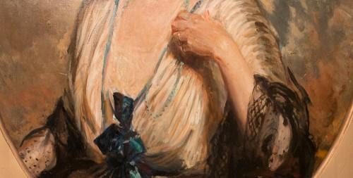 Antiquités - Princess Poniatowski - Jacques Émile Blanche (1861-1942)