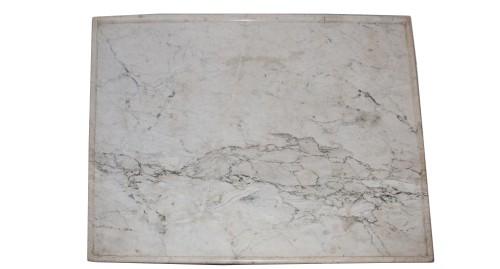 Furniture  - Mahogany Barbière Louis XVI period stamped F SCHEY