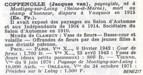 Barnyard - Jacques Van Coppenolle -