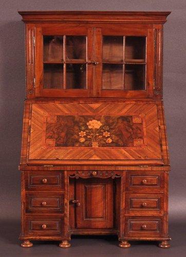 Louis XVI miniature cabinet