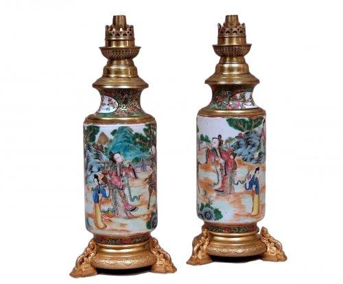 Lampes Anciennes Antiquites Anticstore