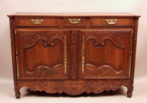 buffet ancien antiquit s anticstore. Black Bedroom Furniture Sets. Home Design Ideas