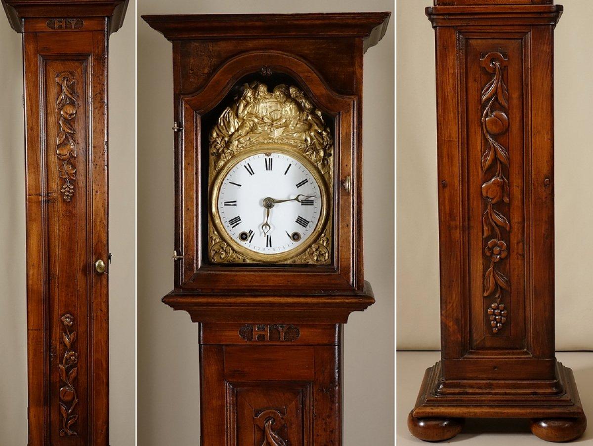 horloge de vignacourt en picardie xixe si cle. Black Bedroom Furniture Sets. Home Design Ideas