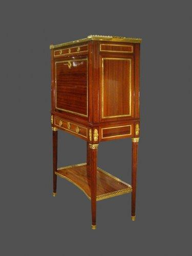 Furniture  - A Louis XVI Cabinet secretary