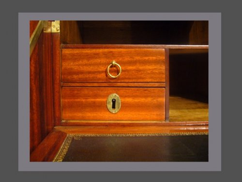 18th century - A Louis XVI Cabinet secretary