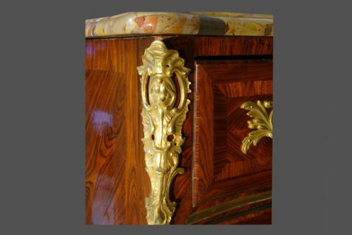Furniture  - Louis XV Commode