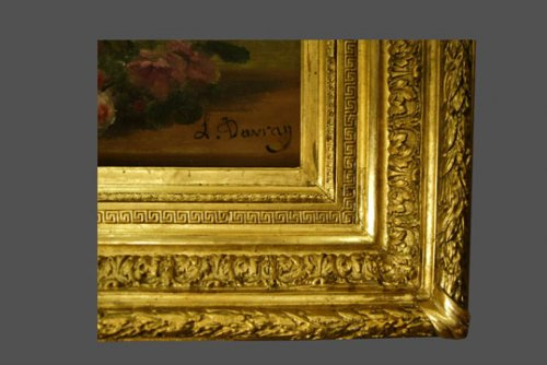 Pair of still life Paintings -