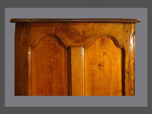 18th century chest of drawers -