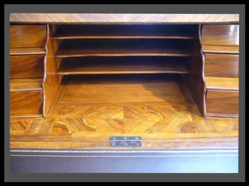 Furniture  - Louis XV Desk