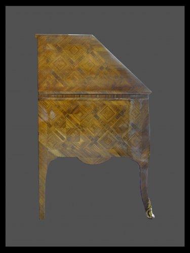 Louis XV - Louis XV Desk