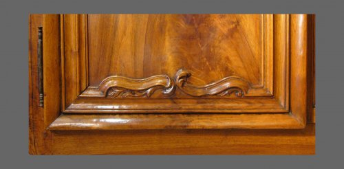18th century - French Hunt buffet, Lyons France
