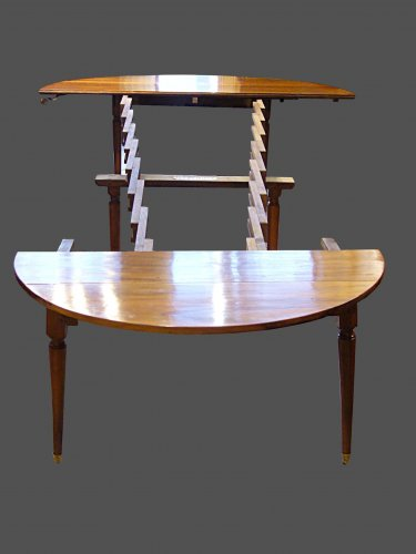 Dining table - Furniture Style Directoire