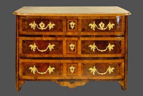 18th century commode