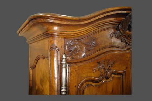 Provence armoire - Furniture Style Louis XV