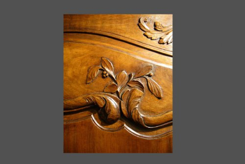18th century - Provence armoire