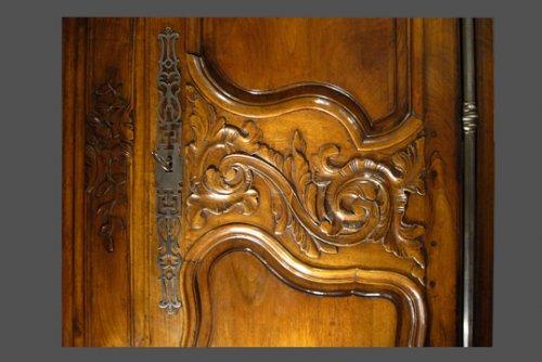 Antiquités - Provence armoire