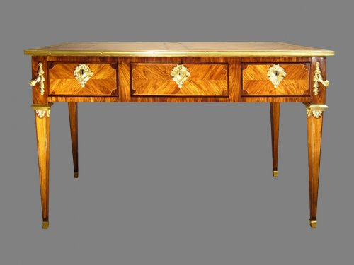 Louis XVI period Desk