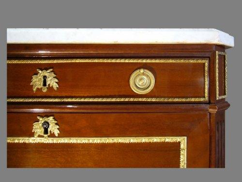 Furniture  - Louis XVI Secrétaire à Abattant