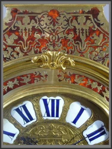 Boulle Marquetery Cartel Clock - Louis XIV