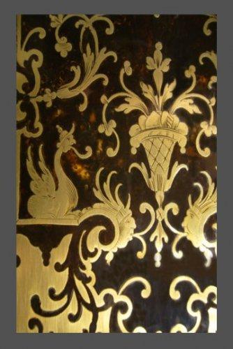 18th century - Louis XIV cartel